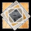Decorative Concrete Kingdom Logo